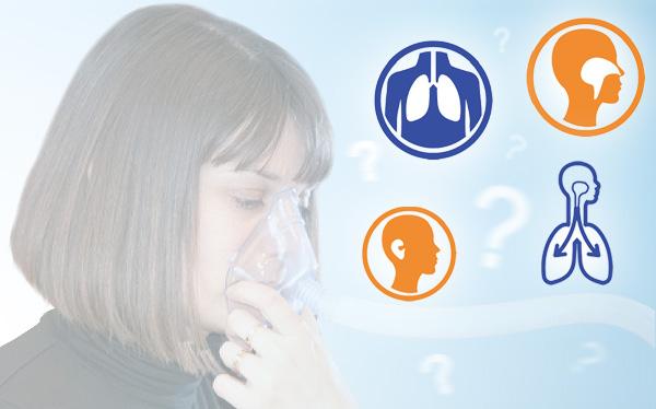 AEROSOLTHERAPIE : comment bien choisir son aérosol