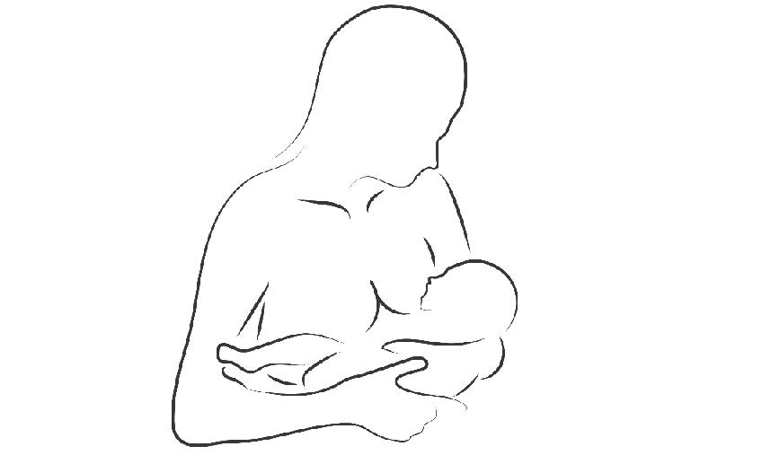 Tire-lait pour allaitement